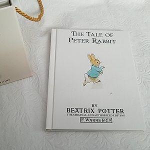 Beatrix Potter Other - Vintage Beatrix Potter Book Collection 1986 12 Vol
